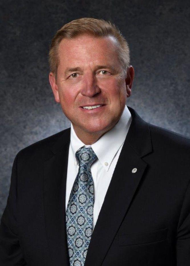 Fluor Corporation named Bruce Stanski chief financial officer.