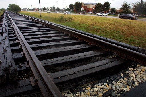 The Cotton Belt Railroad Line runs through the southern half of the city of Coppell as it connects Plano to DFW International.
