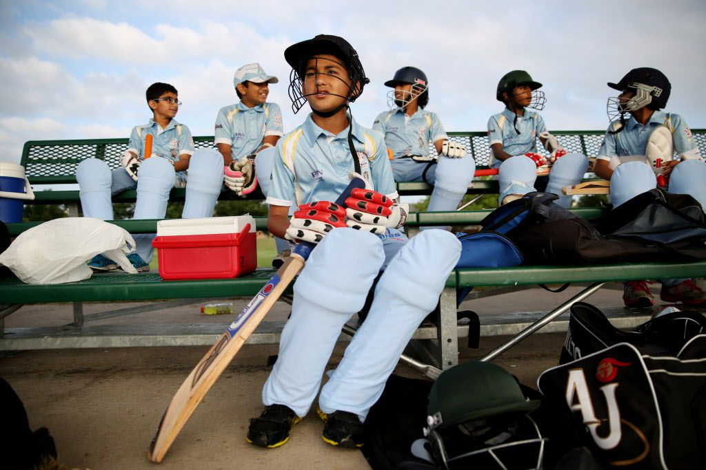 North Texas already boasts several club cricket teams through the Dallas Cricket League, which hosts men's, women's and youth leagues that compete at cricket grounds across North Texas. (File photo).