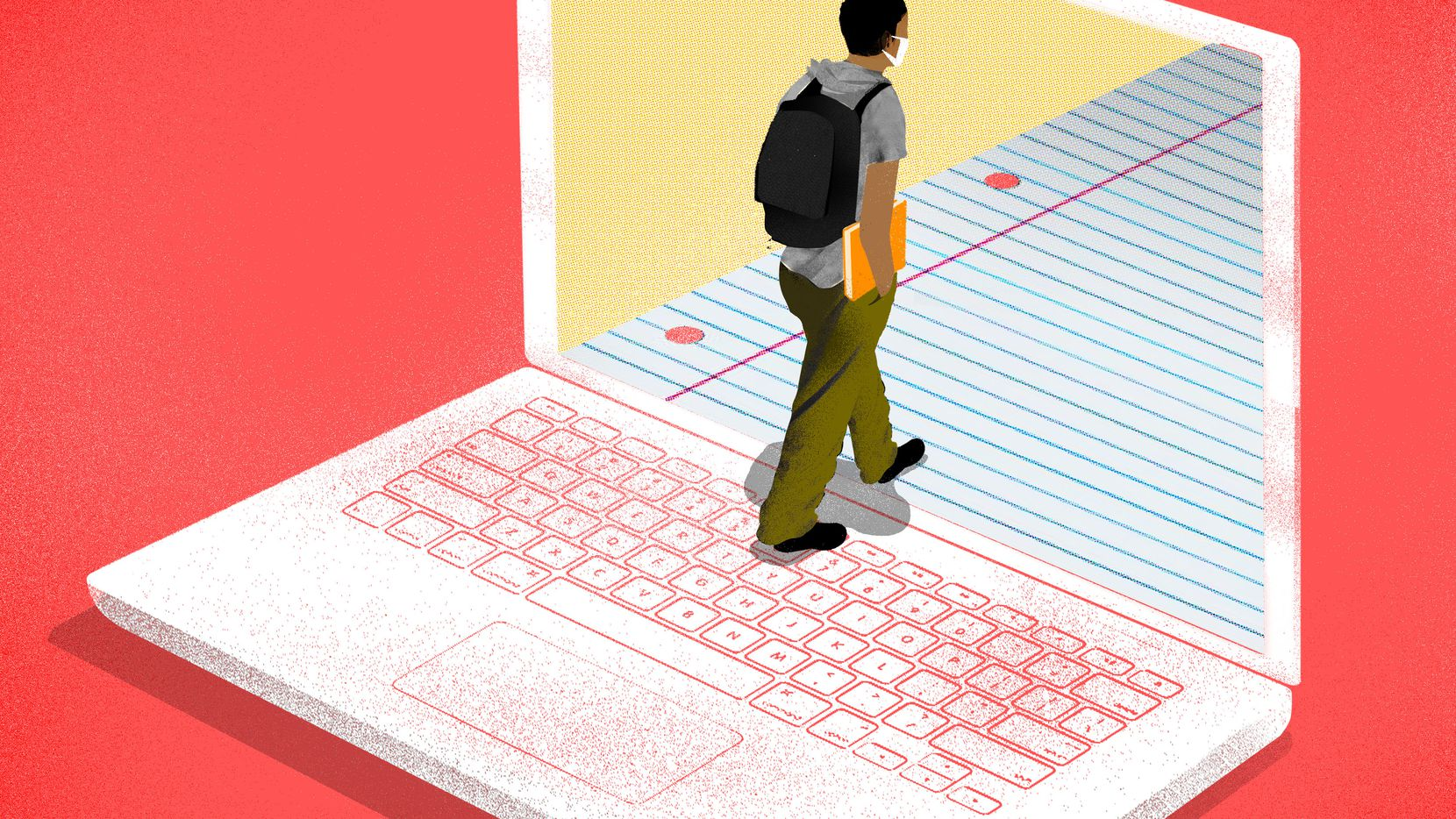 Back to Class: How schools can rebound. The Dallas Morning News' Education Lab joined newsrooms across the country to highlight promising ways to help students make up loss ground from the pandemic.