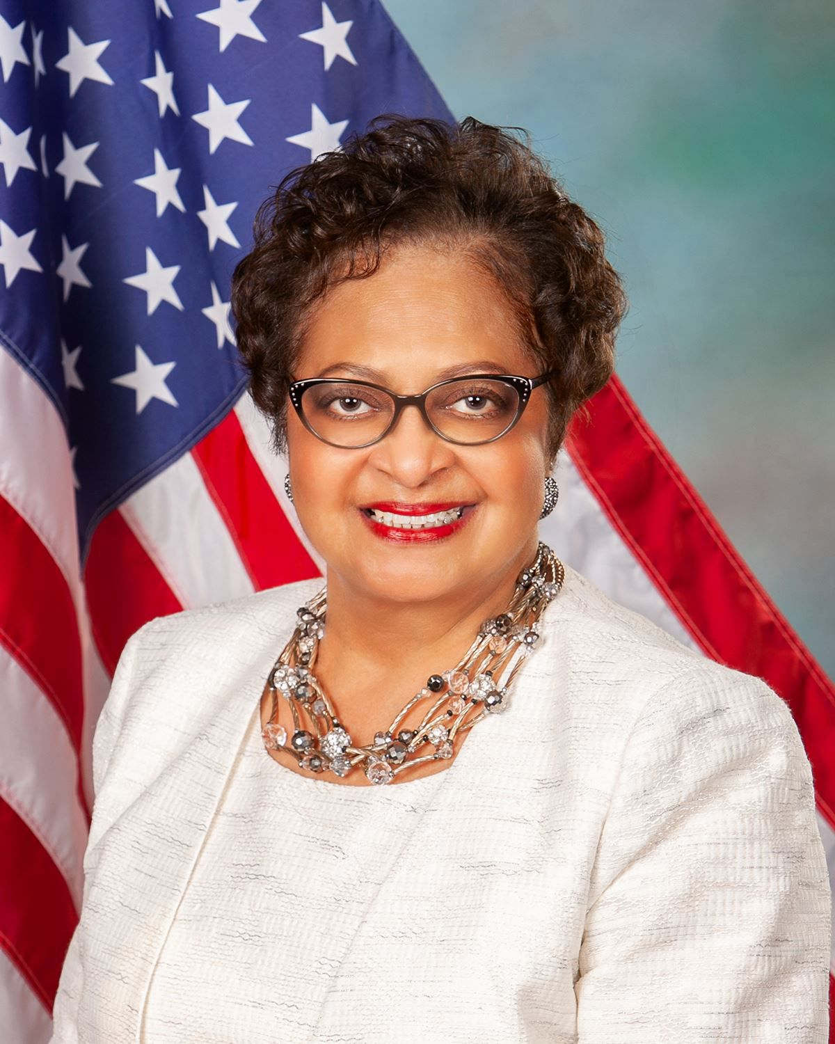 DeSoto Mayor Curtistene McCowan announced at a City Council meeting in early October that she had been diagnosed with cancer.