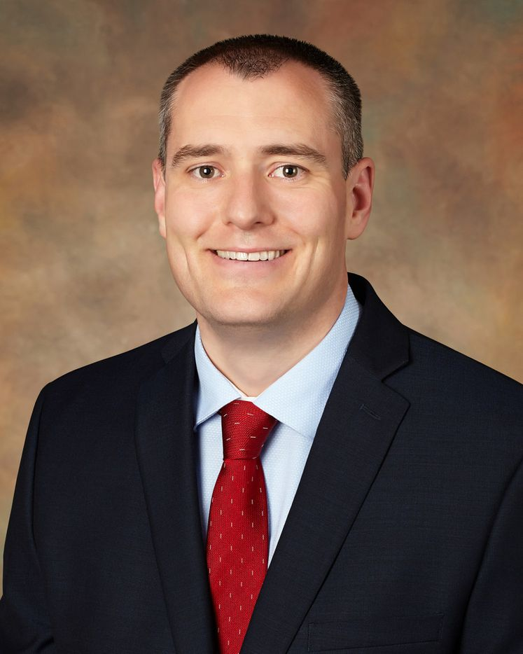Barrow, Hanley, Mewhinney & Strauss LLC named Michael Trahan a director and fixed income analyst.