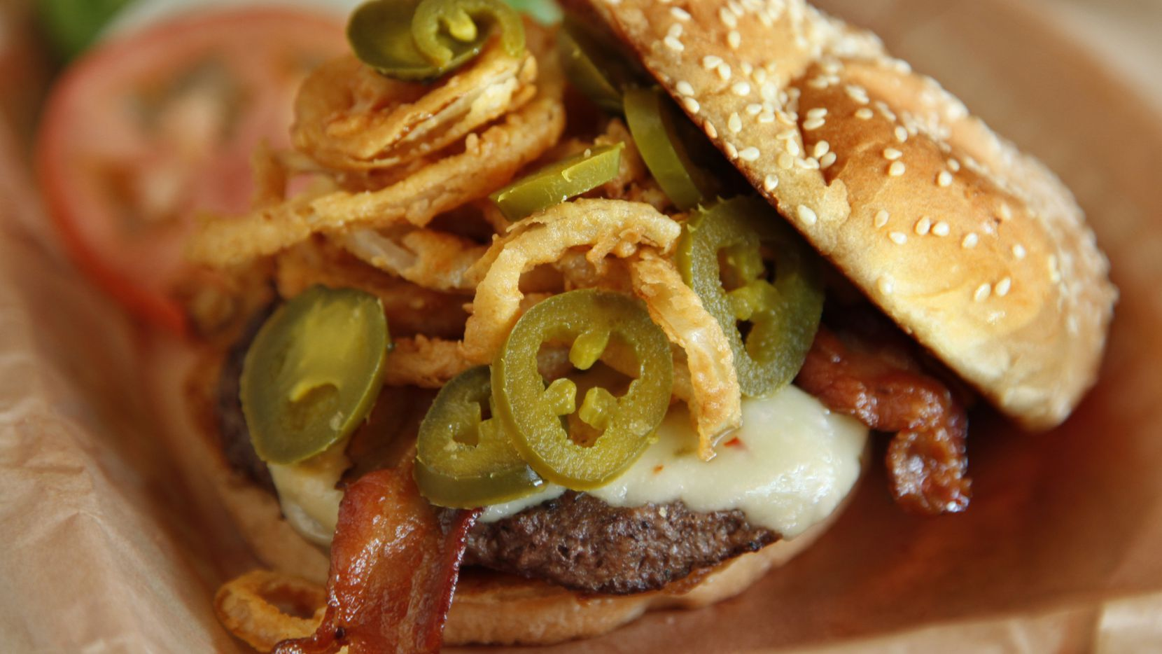Three Twisted Root burger joints are in bankruptcy protection. The co-owner, Jason Boso, expects to file more Chapter 11 paperwork for some of the remaining restaurants.