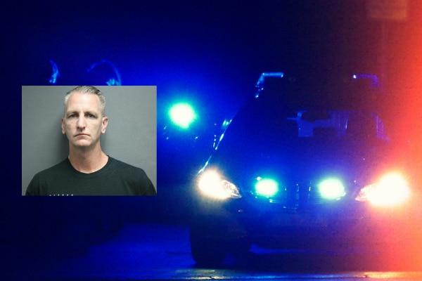 """Michael Dunn está acusado de homicidio por la muerte de Juan """"Johnny"""" Moreno. (FOTOILUSRACIÓN/AL DÍA)"""