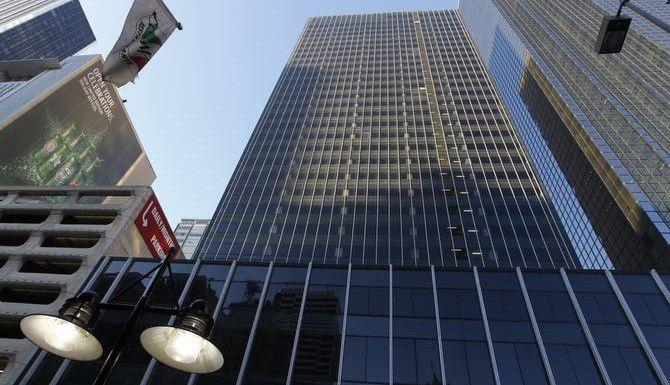 El ayuntamiento de Dallas resolvió una querella federal por negarse a acondicionar un edificio en el centro de la ciudad para proveer vivienda económica. (DMN/DAVID WOO)