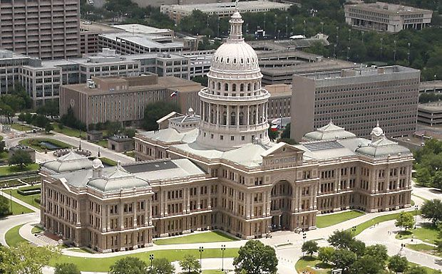 #4 The Sharpstown scandal rocked the Texas Capitol and changed Texas politics.