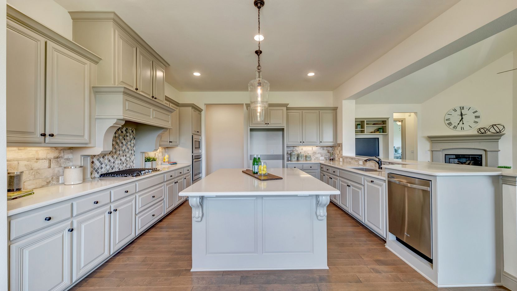 Orchard Flower, an award-winning 55-plus community, has limited homesites and move-in-ready homes available.