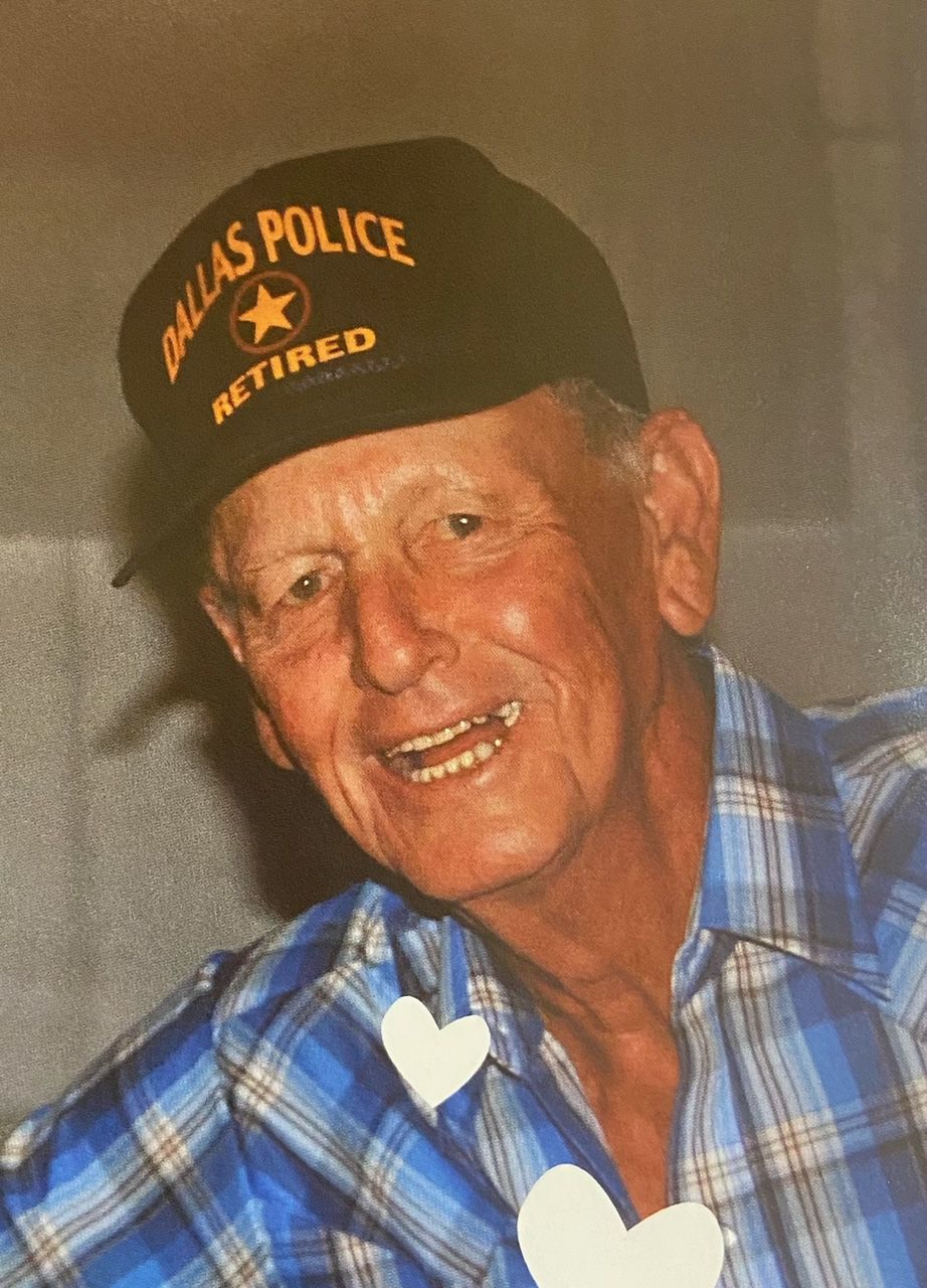Frank S. Williams, a retired Dallas police officer, passed away in Nov. 25. He was among the officers who helped arrest Lee Harvey Oswald at the Texas Theatre.