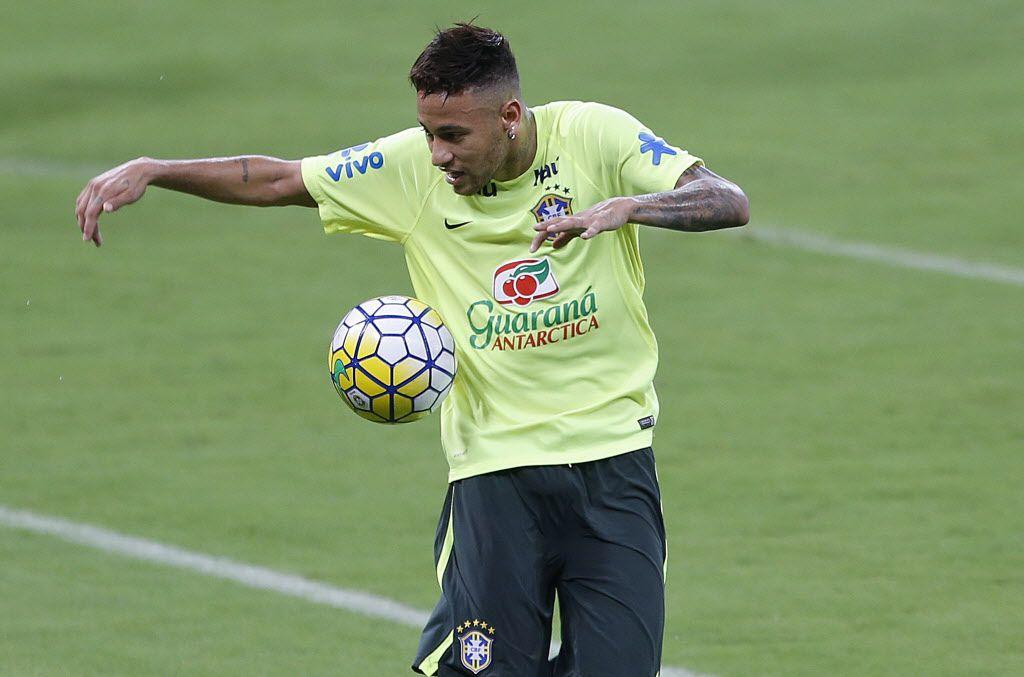 Neymar no jugará la Copa América 2016. Foto GETTY IMAGES