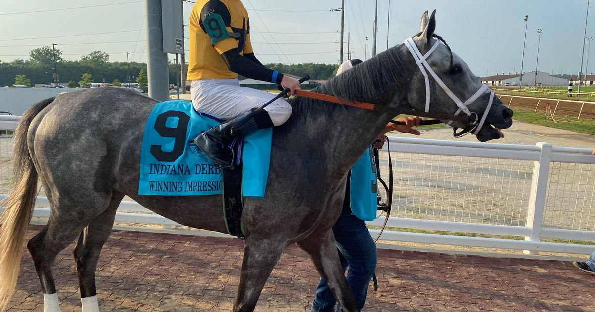 Kentucky Derby dreams come true for two Dallas-Fort Worth area horse owners