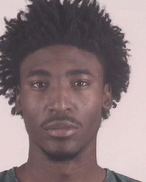 Derwayne Harvey, 19, remains in the Tarrant County Jail with bail set at $49,500.