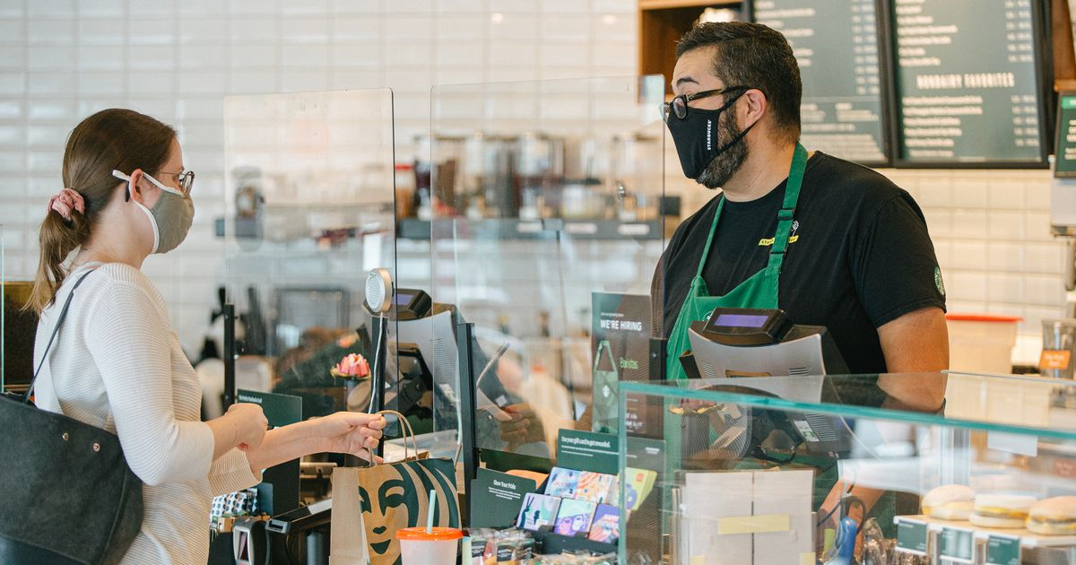 When Starbucks asked workers where it should donate money, a Dallas barista stepped up for an LGBTQ center