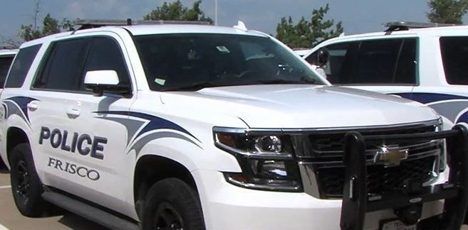 Frisco police have launched a new map to track crime reports.