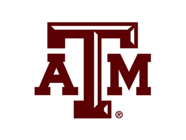 Texas A&M logo.