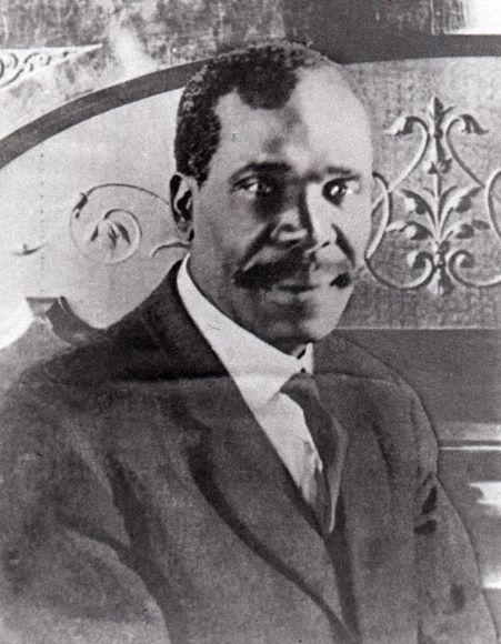 Charles Rice Elementary School in South Dallas is named for Charles Cato Rice, a pioneer educator and former slave.