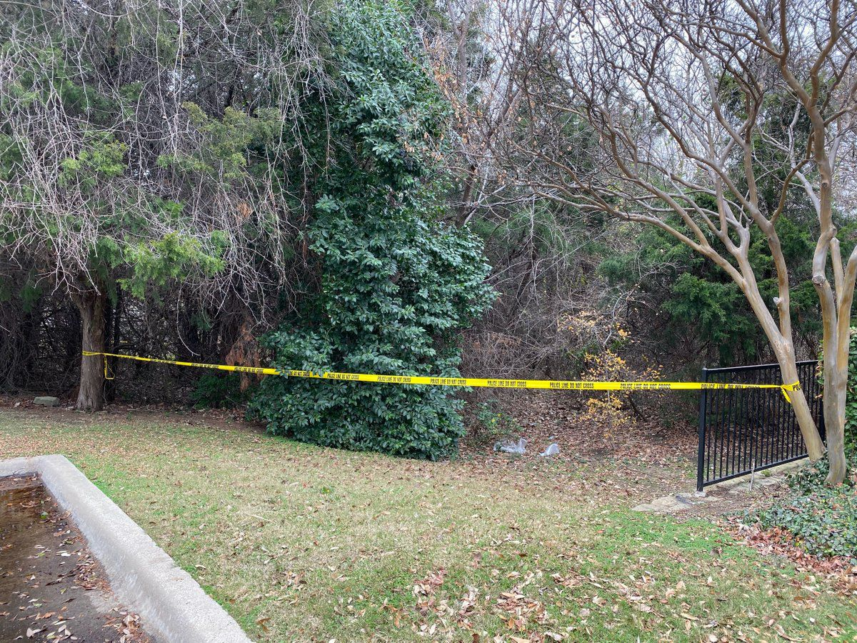 Grapevine homicide detectives are investigating after a body was found Wednesday morning.