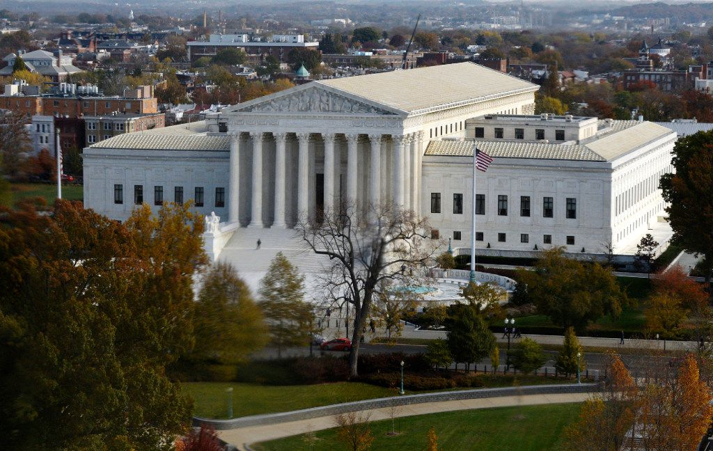 The Supreme Court said Monday it will hear a challenge to partisan gerrymandering in Wisconsin.