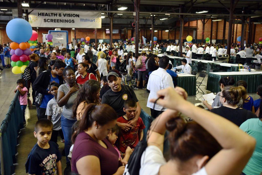 La Feria de Regreso a Clases permitirá resolver varios pendientes antes del inicio a clases.