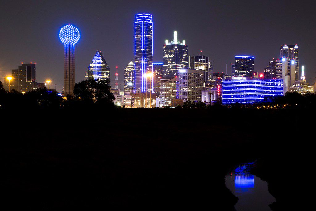 The July 7, 2016 ambush of four Dallas Police Department officers and one from Dallas Area Rapid Transit police department remains one of the most painful days in this city's history. Healing and unity, symbolized by the skyline's blue lights on May 15, requires answers to questions about those events that won't be answered until the DPD concludes its investigation.