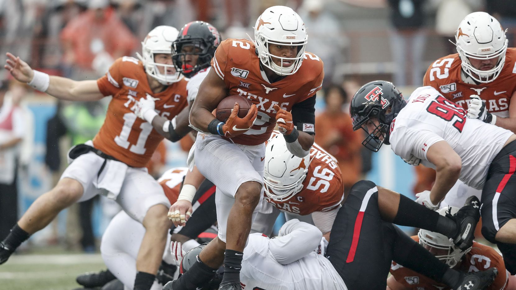 College Football Picks Week 4 Predictions For Texas A M Baylor And Tcu S Openers Plus Ut Texas Tech And More