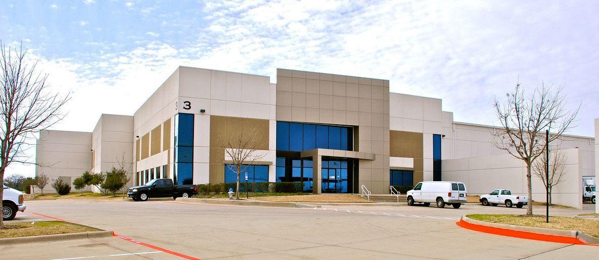 Renaissance Repair & Supply will locate in the Corporate Ridge building.