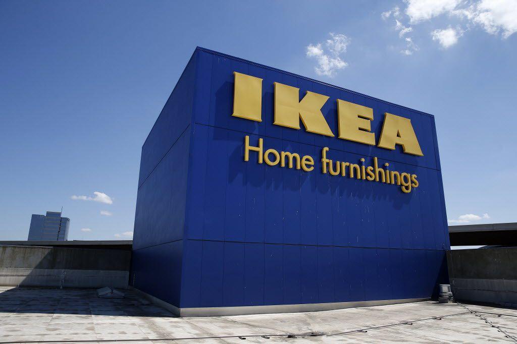 IKEA tiene una sucursal en Frisco, Texas.