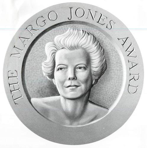 The Margo Jones Award