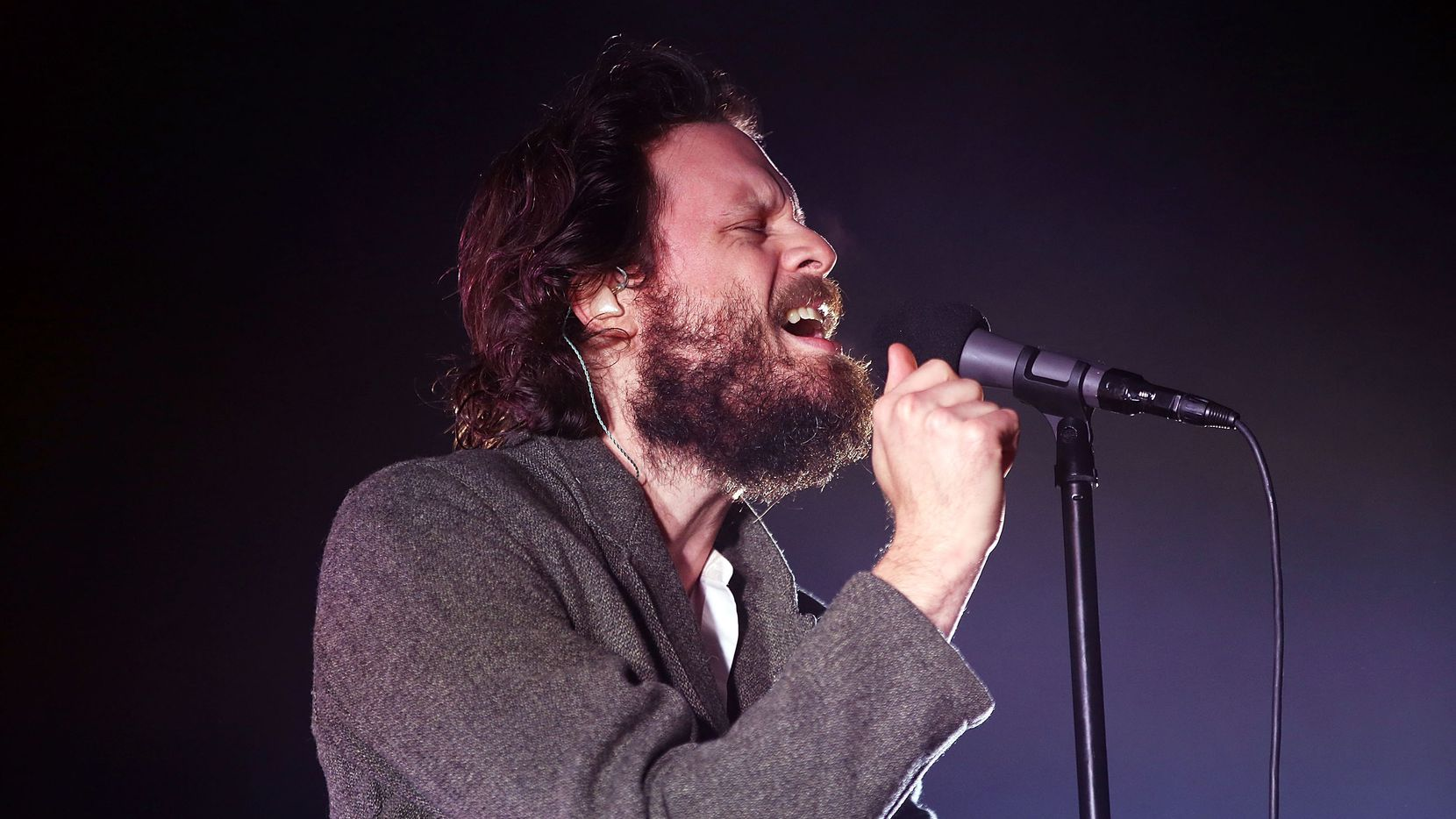 Performers at UtopiaFest in the Texas Hill Country have included Father John Misty (pictured), Dr. John, Patty Griffin and Dawes. This year's lineup hasn't been announced.