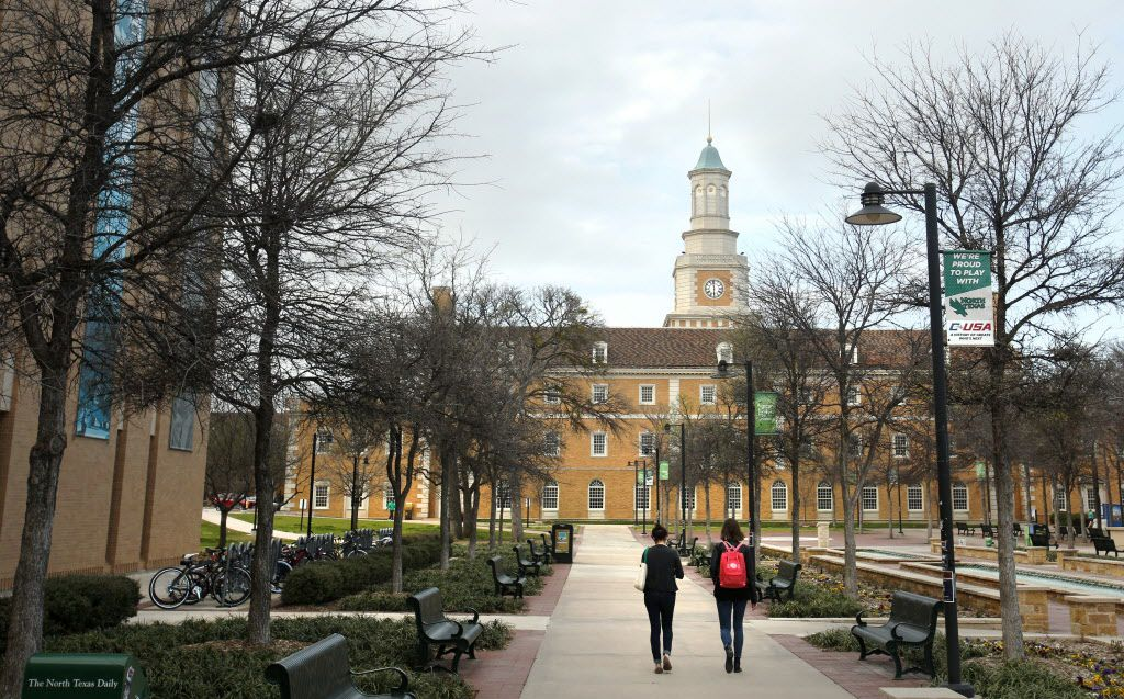 The pandemic rattled a legislative session many hoped would focus on colleges and universities, said Harrison Keller, Texas' commissioner of higher education. Keller talked about investing in Texas colleges and more during a virtual chat with three area college presidents, including University of North Texas President Neal Smatresk.
