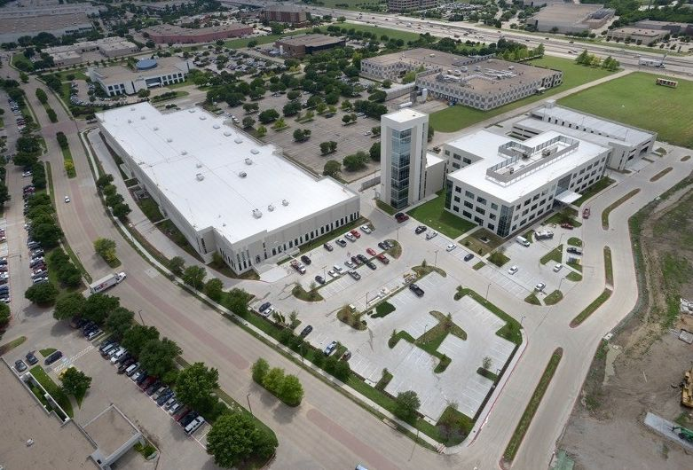 Shared office firm WorkSuites is moving into the Allen Place office complex in Allen.