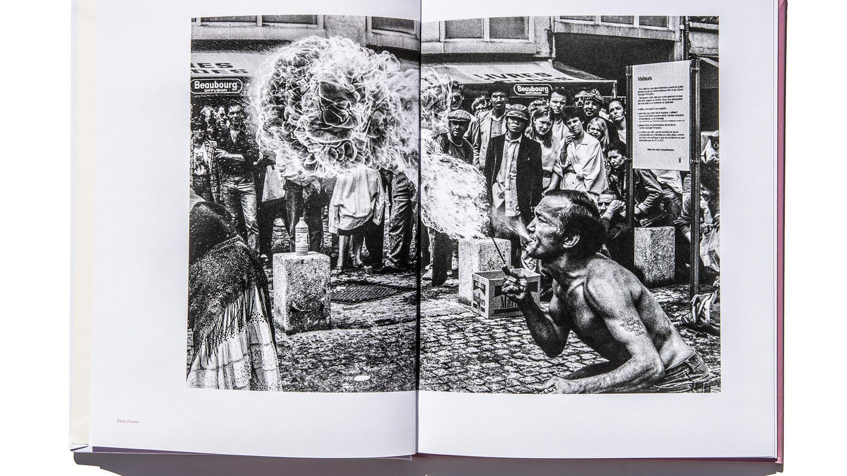 """Dallas photographer Fredrik Broden has launched a Kickstarter to finance his """"pandemic project"""" called """"Europa,"""" a coffee table book and collection of postcards and other items from his photographs taken in Europe during the 1980s and '90s."""