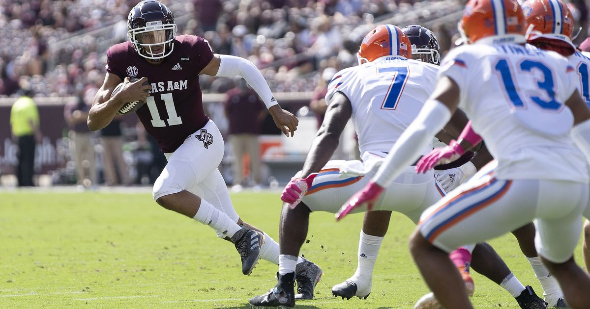 5 reasons to be pessimistic about Texas A&M football in 2021, including an abundance of change on offense