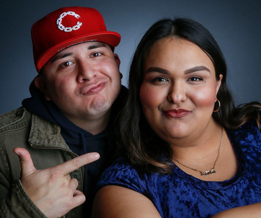 Local podcasters Rafael Tamayo and Eva Arreguin with De Colores Radio are on iTunes.