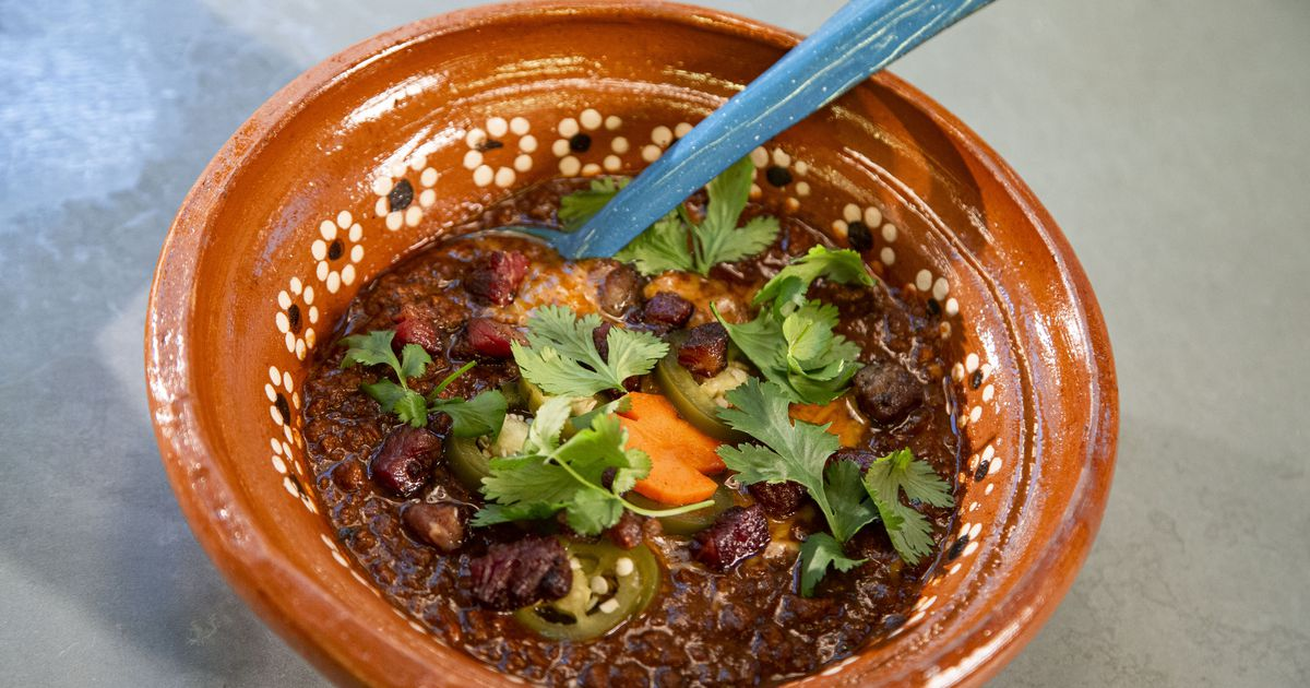 It's chili time: Here are our 7 favorite bowls of red in Dallas