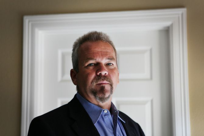 """David Brown, former vice president for Senior Quality Lifestyles Corporation, accused Edgemere CEO Charles Brewer of """"unethical and fraudulent behavior."""" Brewer said his company has a reputation for financial savvy."""