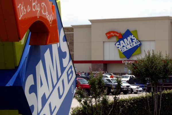 Sam's Club operates 24 warehouse clubs in Dallas-Fort Worth.