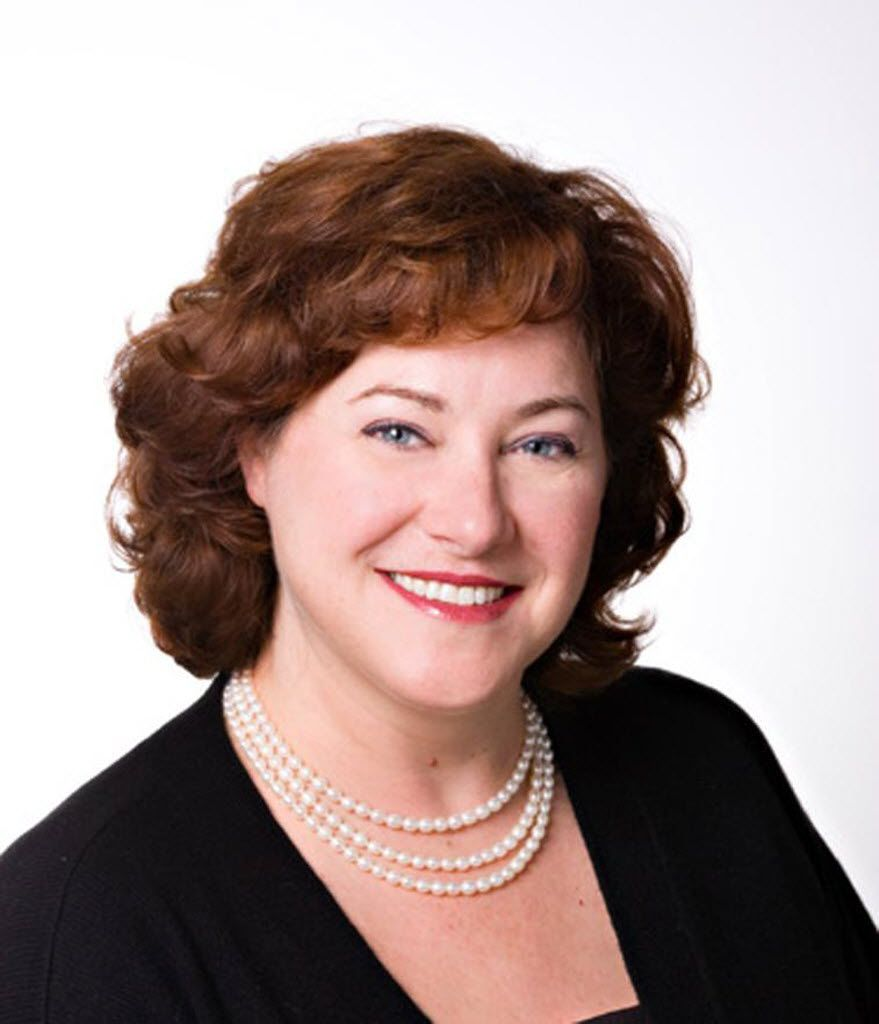 Susan Anderson (Courtesy)