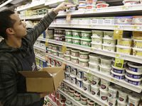 Consumer staple companies are warning that prices are rising on everyday items as businesses face a dire mix of supply-chain challenges, as well as higher costs for energy, raw materials, packaging and shipping.