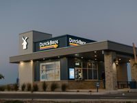 Dutch Bros Coffee is opening more than a dozen locations in North Texas this year and next.