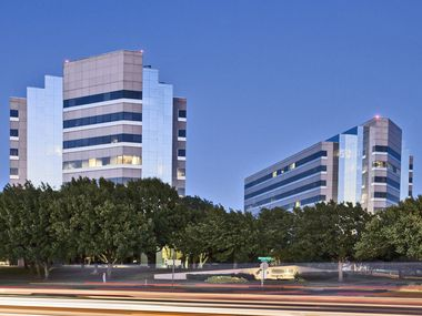 Digital Matrix Systems is moving to the Preston Park Towers