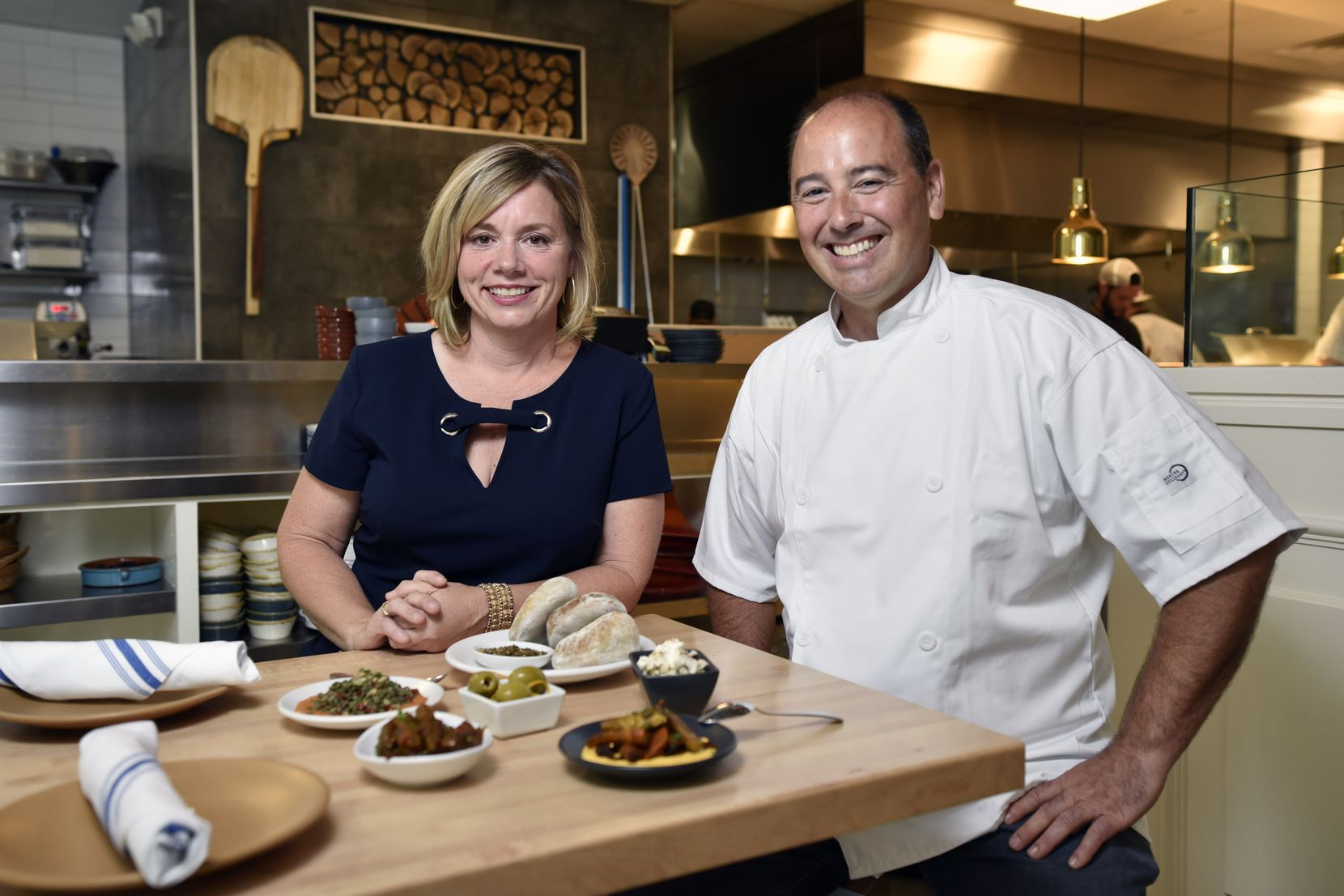 Two years after Allison Yoder and Stephen Rogers opened Sachet, the menu is evolving and better than ever.