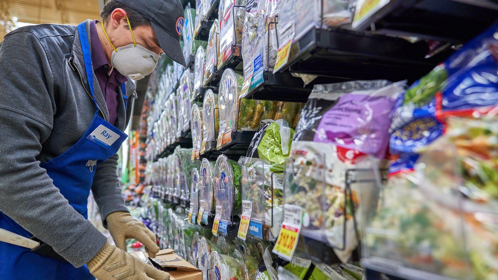 La cadena de supermercados Kroger tendrá un evento híbrido el jueves 10 de junio mediante el cual busca contratar a cientos de trabajadores que apoyen operaciones de ventas, comercio electrónico, farmacias, fabricación y logística.