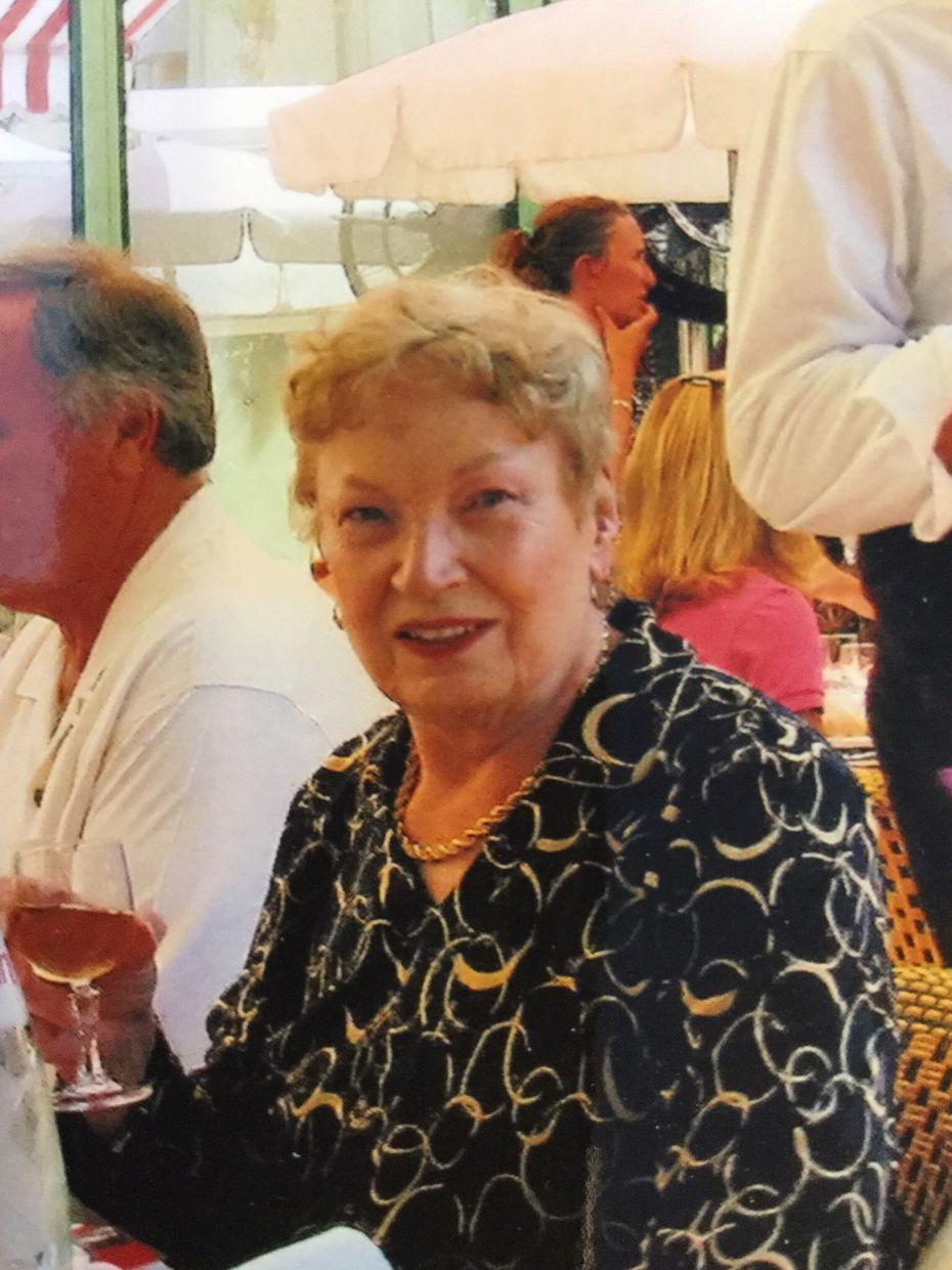 Catherine Probst Sinclair