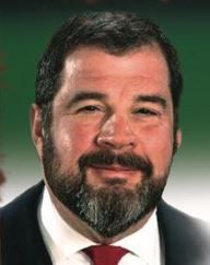 Undated photo of Attorney John Green taken from his campaign for Idaho House District 2 Seat B.
