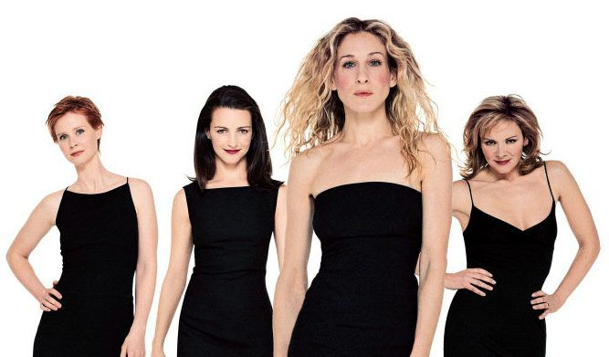 Cynthia Nixon, Kristin Davis, Sarah Jessica Parker y Kim Cattrall eran las protagonistas de la serie original. Sex and The City regresa sin Cattrall.
