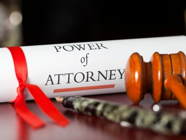 Terminating a Durable Power of Attorney or your rogue agent's authority is just your first step. Now you have to let the agent and the world know.