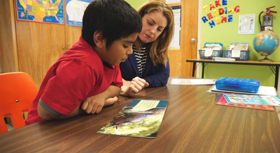 United Way provides in-school, after-school and summer programs to inspire North Texas students of all ages.