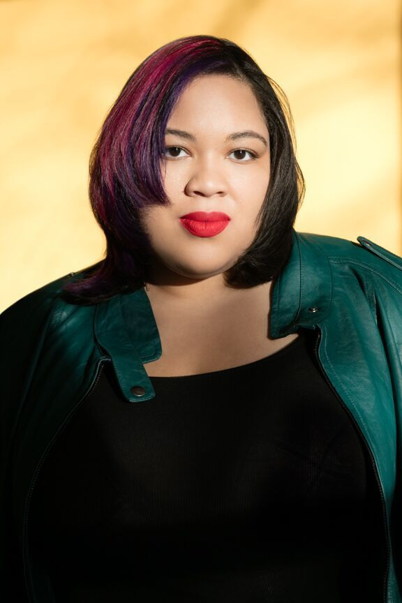 """Author Danielle Evans has said one of the themes of her new story collection is """"women unwilling to diminish their desires to live full and complex lives."""""""