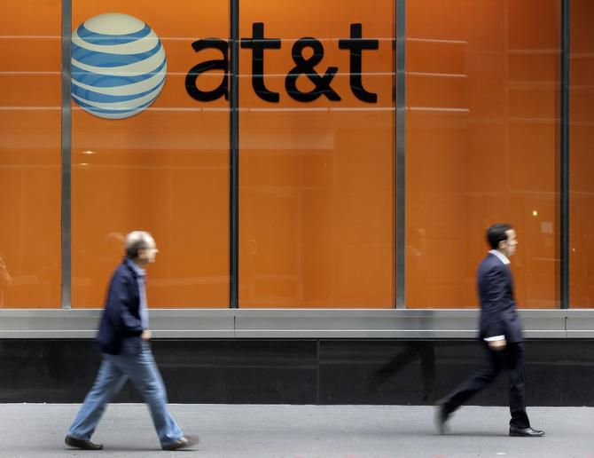 AT&T has been in negotiations with nine broadcast station groups to try to get TV channels back on the air for customers. The FCC sided with the Dallas-based company in a court order, saying the stations are not negotiating in good faith.