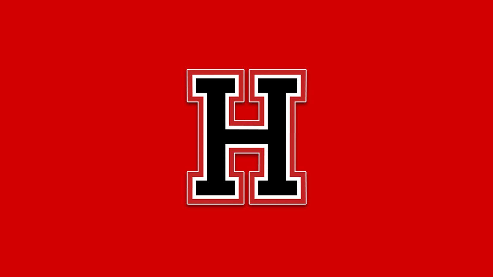 Rockwall-Heath logo.